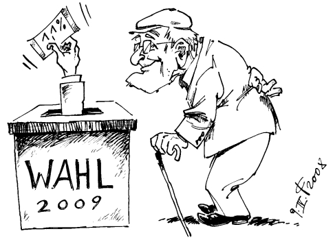 paolo calleri karikaturist freier grafiker illustrator politische karikatur lockangebot. Black Bedroom Furniture Sets. Home Design Ideas