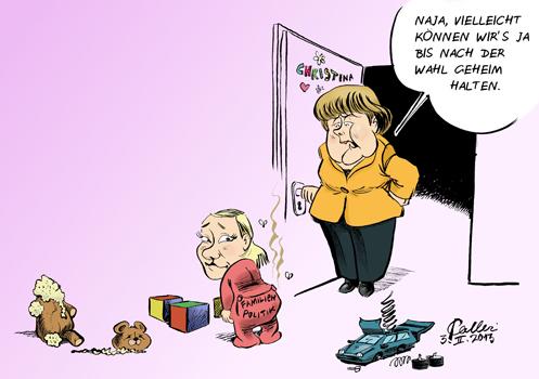 Familienpolitik © Paolo Calleri