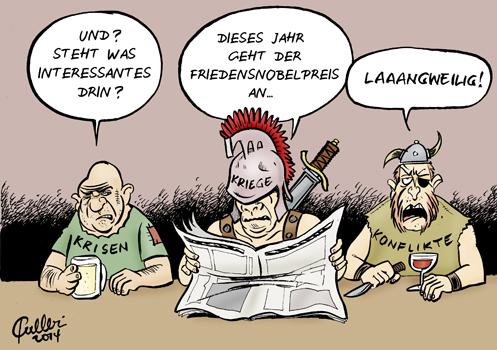 Ukraine >> Paolo Calleri | Karikaturist, Freier Grafiker, Illustrator | Politische Karikatur ...