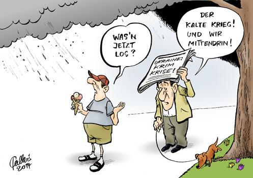 Wetterumschwung paolo calleri