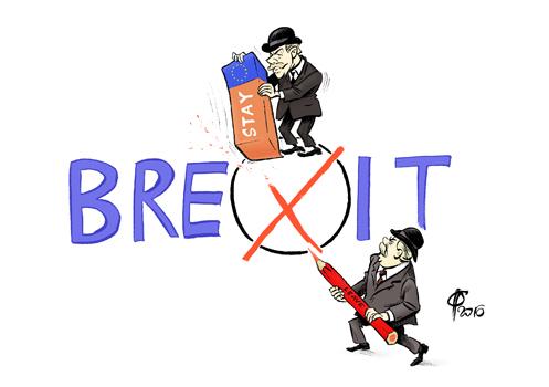 Brexit  The Economist